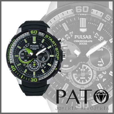 Reloj Pulsar PT3553X1