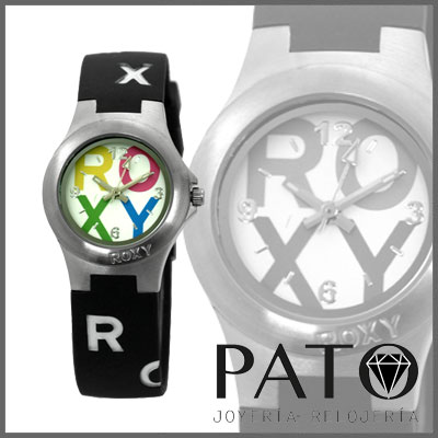 Reloj Roxy W098BR-CBLK