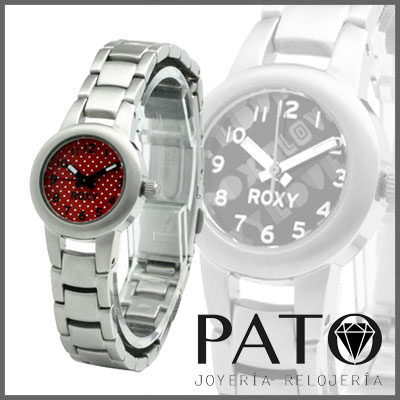 Roxy Watch W204BF-ARED