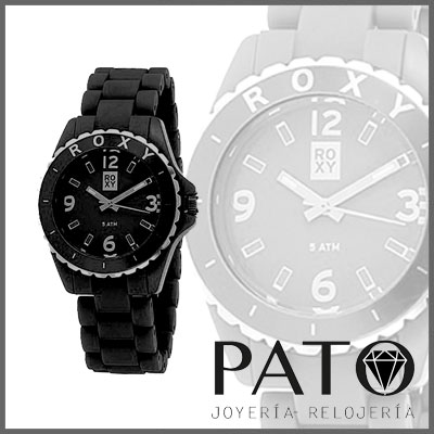 Roxy Watch W205BR-ABLK