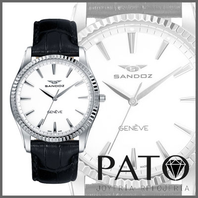Sandoz Watch 81308-00