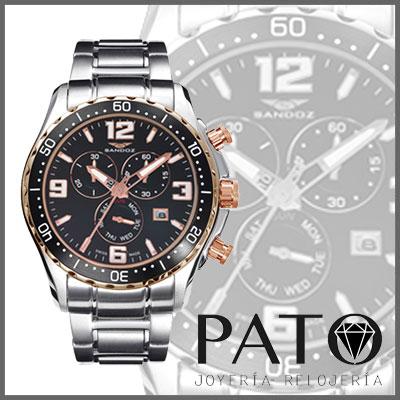 Reloj Sandoz 81325-95