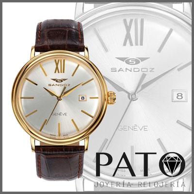 Reloj Sandoz 81355-90
