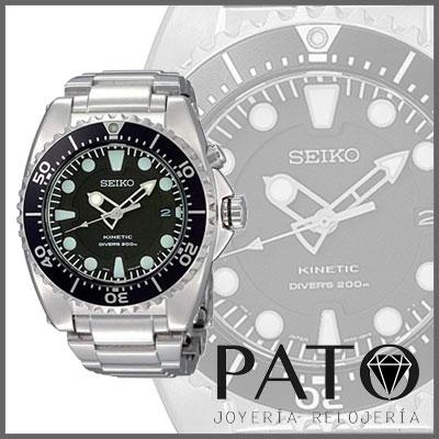 Reloj Seiko SKA371P1