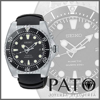 Reloj Seiko SKA371P2