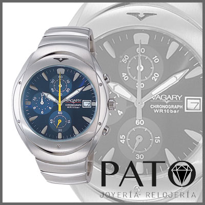 Vagary Watch IA3-413-71