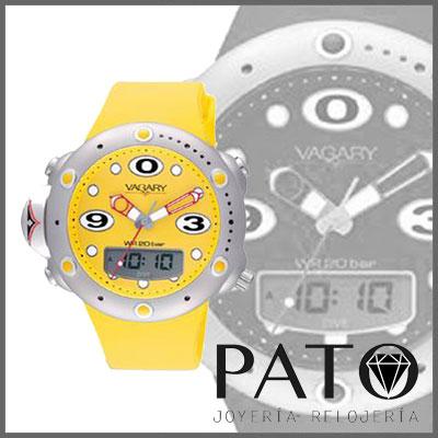 Reloj Vagary IR0-019-94