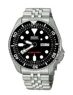 Seiko SKX007K2 Automatic Diver Watch