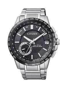 Montre Citizen Eco-Drive Satellite Wave Gps F150 CC3005-51E