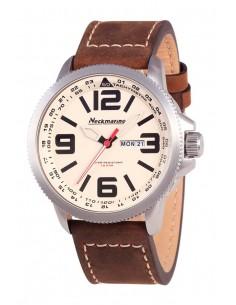 Reloj Neckmarine NKM13457M09