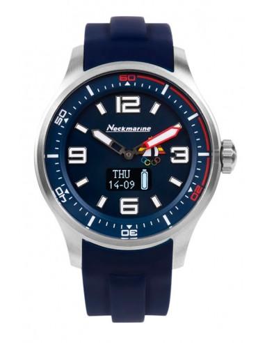 dfa1306d81e3 Smartwatch Neckmarine NKM949903