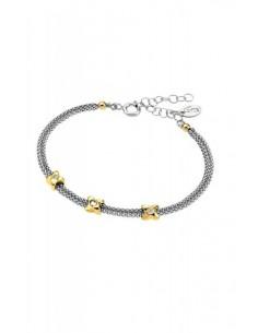 Lotus Silver Bracelet LP1427/2/1