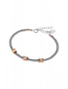 Lotus Silver Bracelet LP1427/2/2