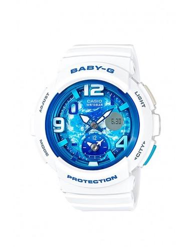 Casio G 7ber 190gl Baby Reloj Bga thBsQoxdrC
