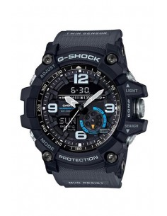 Casio Watch G-Shock Mudmaster GG-1000-1A8ER