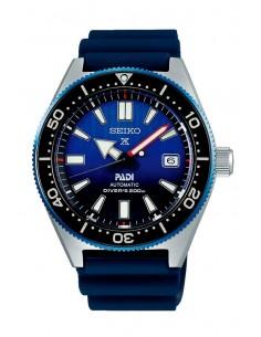 3b0c9ddd7989 Reloj SPB071J1 Seiko Automático Prospex Padi Diver´s 200 m