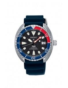"""Reloj SRPC41K1 Seiko Automático Prospex Padi Diver´s 200 m """"Mini Turtle"""""""
