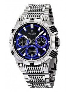 Festina F16774/5 Watch Chrono Bike