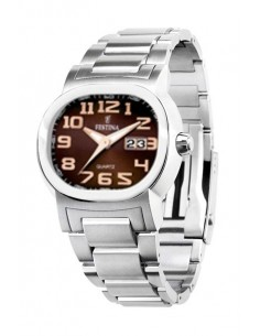 Reloj F16123/B Festina
