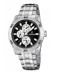 Festina F16606/3 Watch