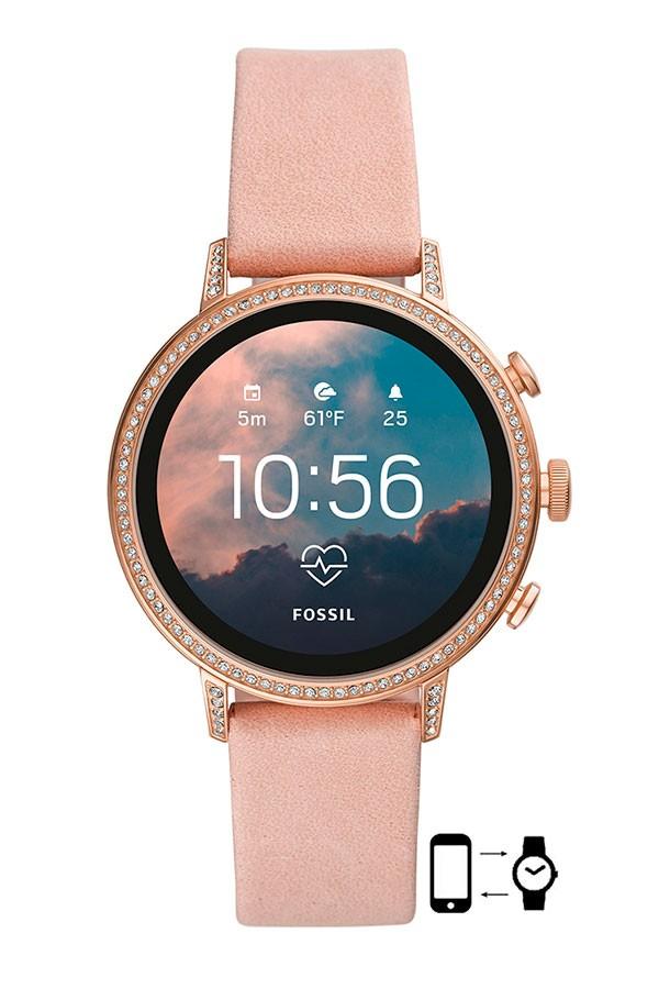 ca271a9bb350 Reloj FTW6015 Fossil Smartwatch
