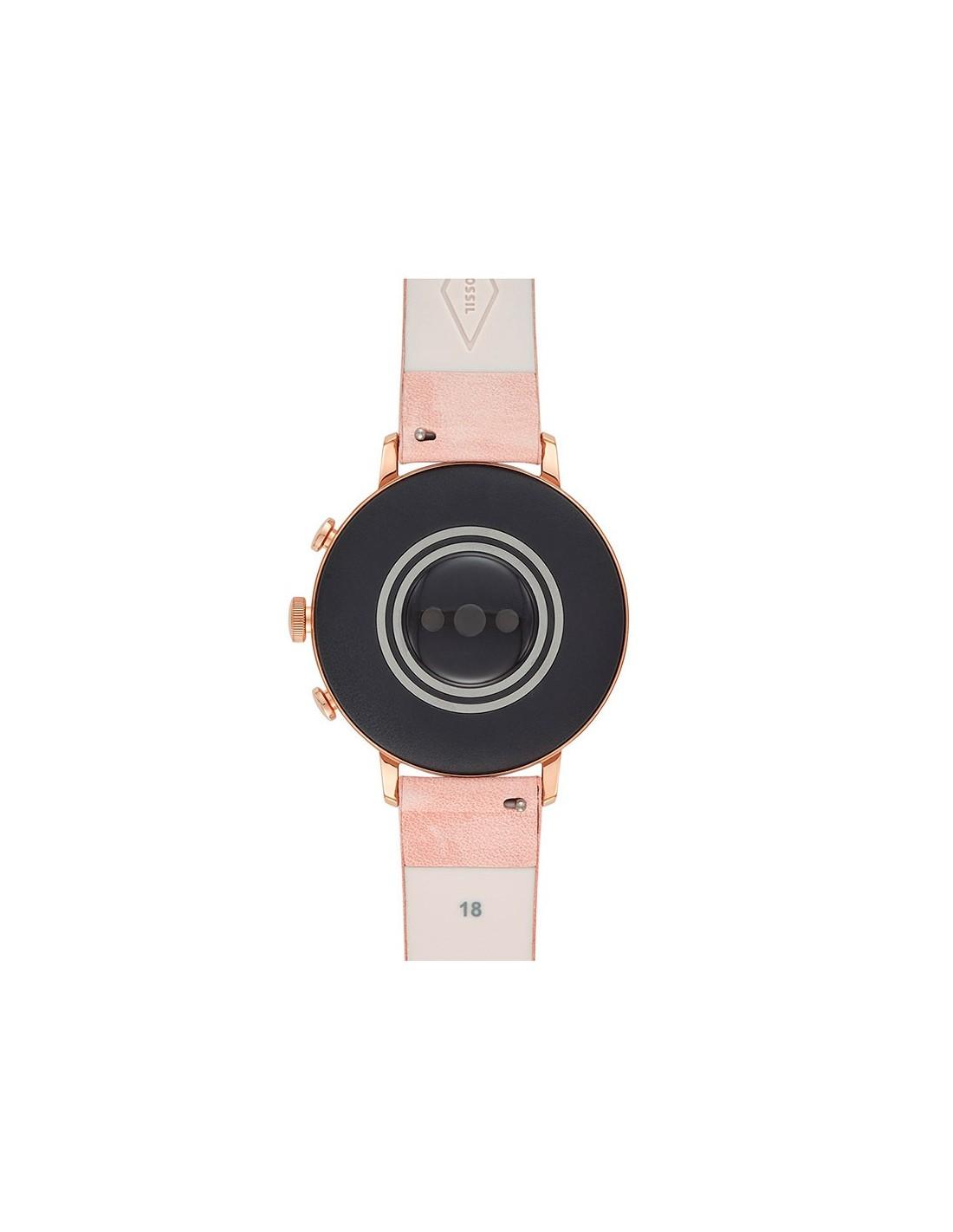 274c0accb3a4 Reloj FTW6015 Fossil Smartwatch