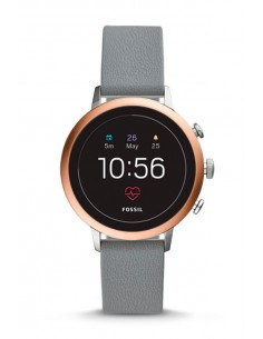 Montre FTW6016 Fossil Smartwatch | Venture HR Silicone Generation IV
