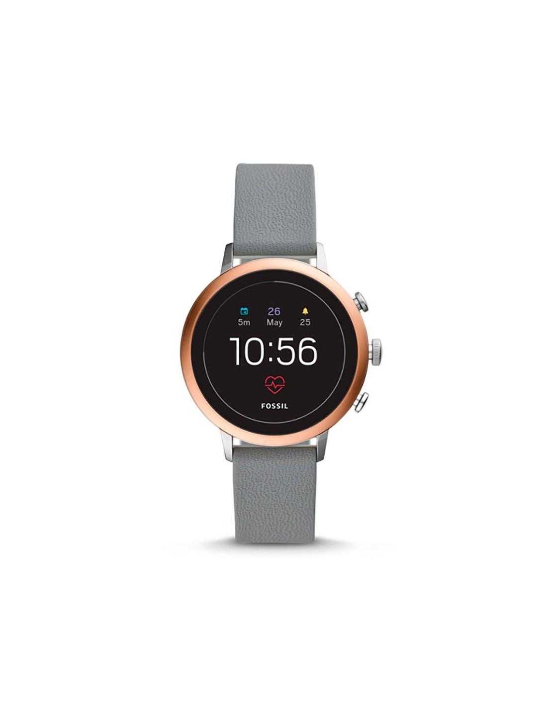 f48f436d2b4e Reloj FTW6016 Fossil Smartwatch