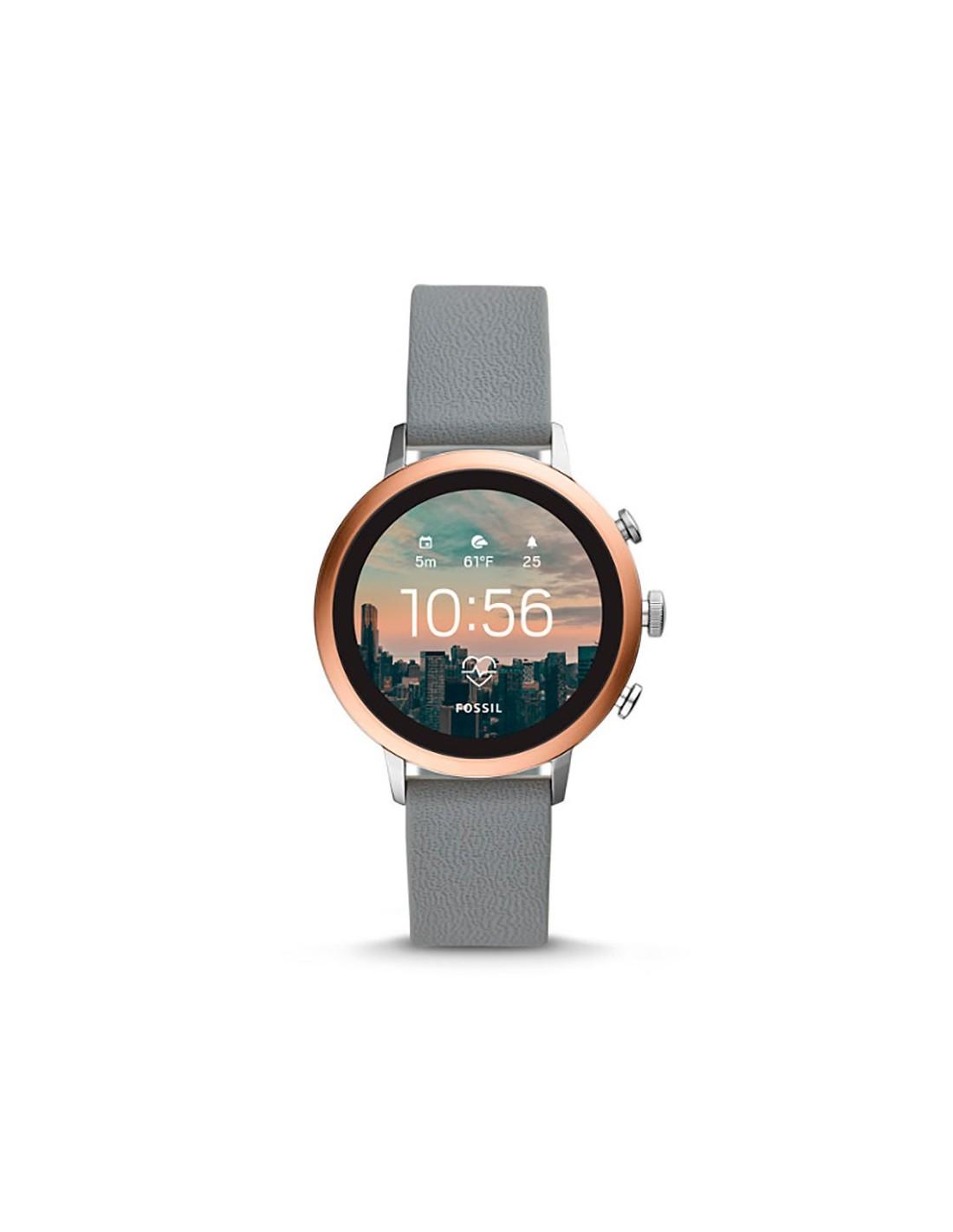 b82738e4d4c8 ... Reloj FTW6016 Fossil Smartwatch
