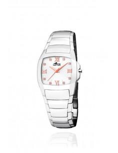 93d5a39482f3 Relojes Lotus Mujer - Vea Gran selección de Reloj Lotus - Joyería Pato