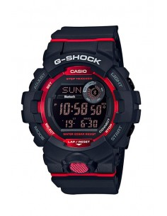 Montre GBD-800-1ER Casio G-Shock Bluetooth Step Tracker