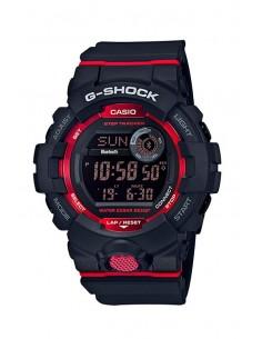 Reloj GBD-800-1ER Casio G-Shock Bluetooth Step Tracker