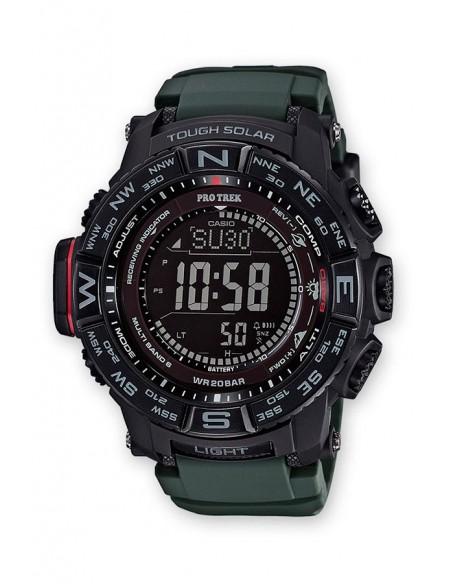 Reloj PRW-3510Y-8ER Casio Pro Trek