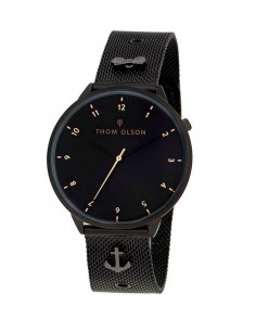 Montre CBTO005 Thom Olson Nigth Dream Black Sailor