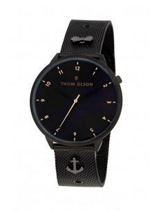 Reloj CBTO005 Thom Olson Nigth Dream Black Sailor