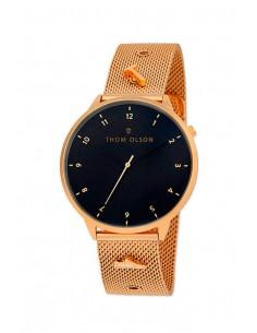 Reloj CBTO006 Thom Olson Nigth Dream Gold Revolution