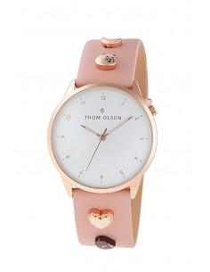 Reloj CBTO023 Thom Olson Chisai Pink Neko