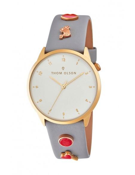Reloj CBTO059 Thom Olson Chisai Flamingo Love