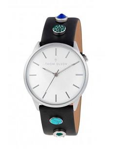 Reloj CBTO018 Thom Olson Gypset Black Treasure