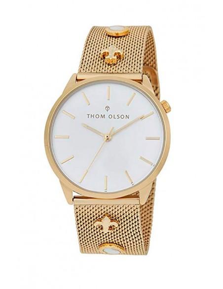 Reloj CBTO016 Thom Olson Gypset Gold Royal
