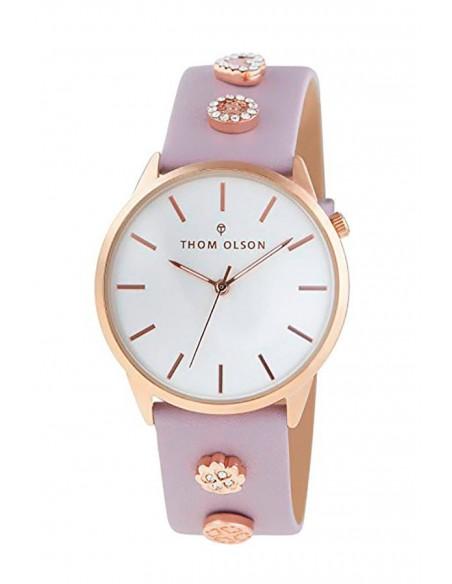 Reloj CBTO020 Thom Olson Gyspet Lilac Lovers