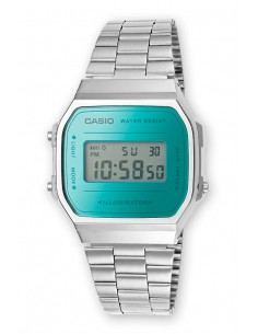 Casio A168WEM-2EF Collection Watch