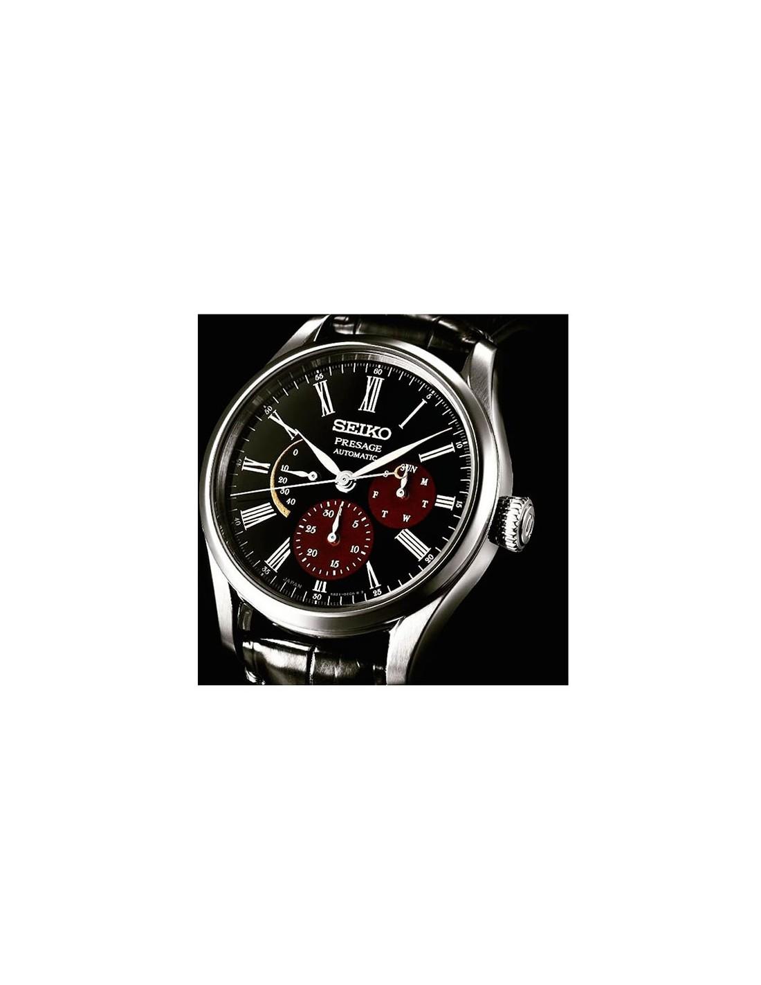 9c1116f0539b ... Reloj SPB085J1 Seiko Automático Presage Limited Edition