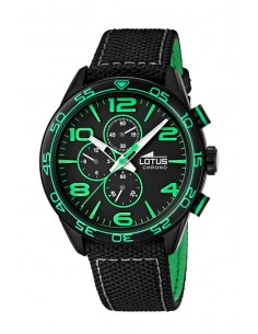 Reloj 15780/4 Lotus