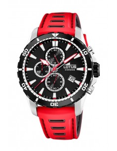 Lotus 18600/4 Watch