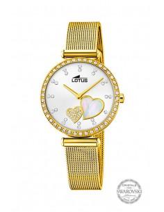 Reloj 18619/1 Lotus