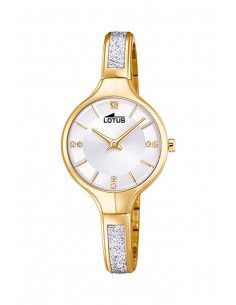 Reloj 18595/1 Lotus