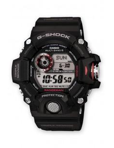 Casio GW-9400-1ER G-Shock Rangeman Watch