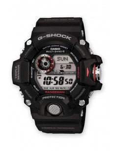 Montre GW-9400-1ER Casio G-Shock Rangeman