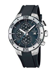 Festina F16667/4 Watch Chrono